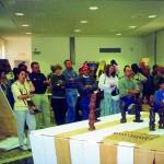Conference à Malaki ma Kongo à Bassano - Italie