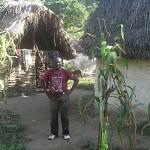 Masengo ma Mbongolo à Haiti