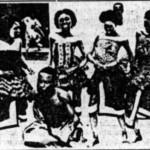 Malaki ma Kongo 1996
