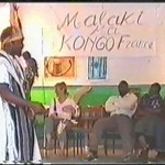 Malaki ma Kongo Francia 2004