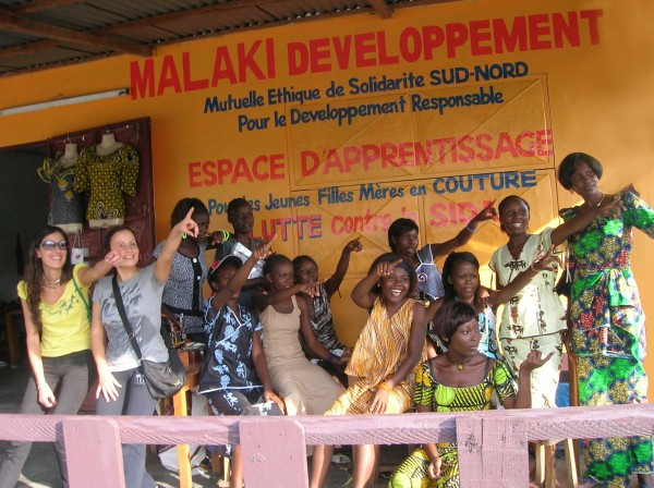 Malaki Developpement
