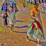Réfugiés congolais