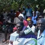 Les gens de Makongo -Bellefontaine nous attendent