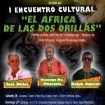 1ère Rencontre Culturelle Afrique des 2 Cotés