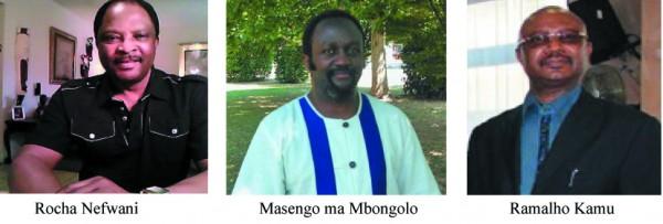 Les Kongo du siècles 2