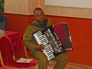 Nzindou Samba