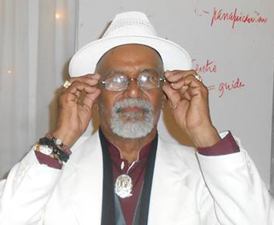 Roi Musundi de Cuba Tatandy Aldo Durades