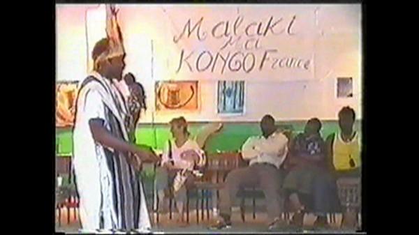 Malaki ma Kongo France