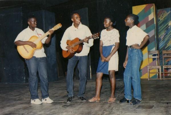 Malaki Scolaire - Congo
