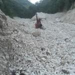 Masengo ma Mbongolo à Haiti - 2010
