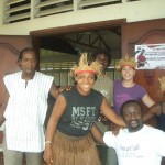 Malaki ma Kongo en Guyane 2007