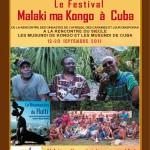 Malaki ma Kongo in Cuba