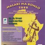 Malaki France 2008