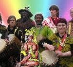 Groupe Malaki Berck 2008