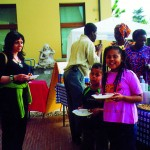 Repais africaine - Malaki ma Kongo à Bassano
