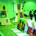 Expo Africain - Malaki 2001