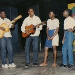 Malaki scolaire Brazzaville 1997