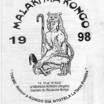 Malaki ma Kongo 1998