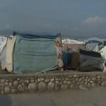 Des tentes pour dormir