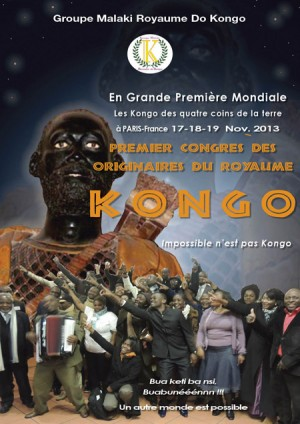 Article 1er Congrès Kongo 2013 Web