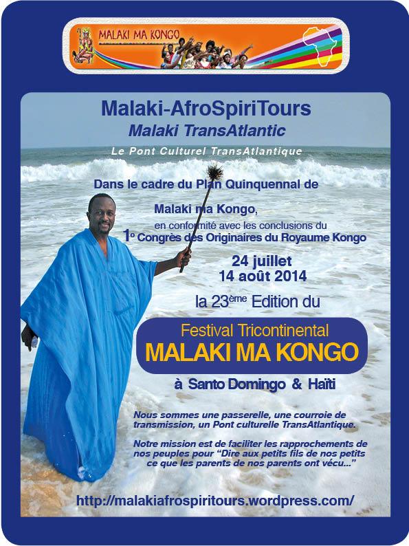 Programme Gle Santo Domingo Haiti 2014 D