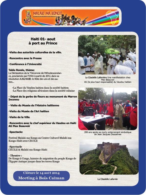 Programme Gle Santo Domingo Haiti 2014 E3 copia