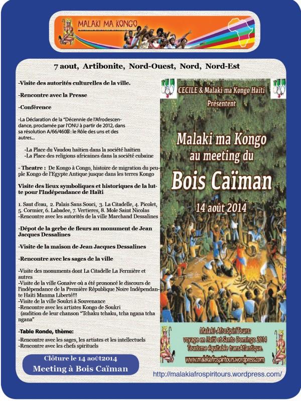 Programme Gle Santo Domingo Haiti 2014 E4 copia