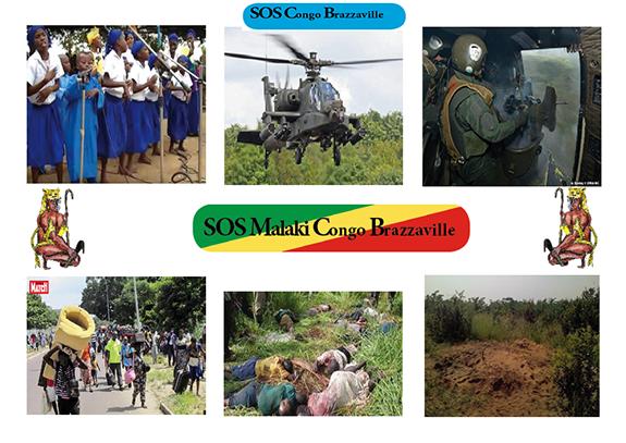 SOS Malaki Congo Brazzaville A web